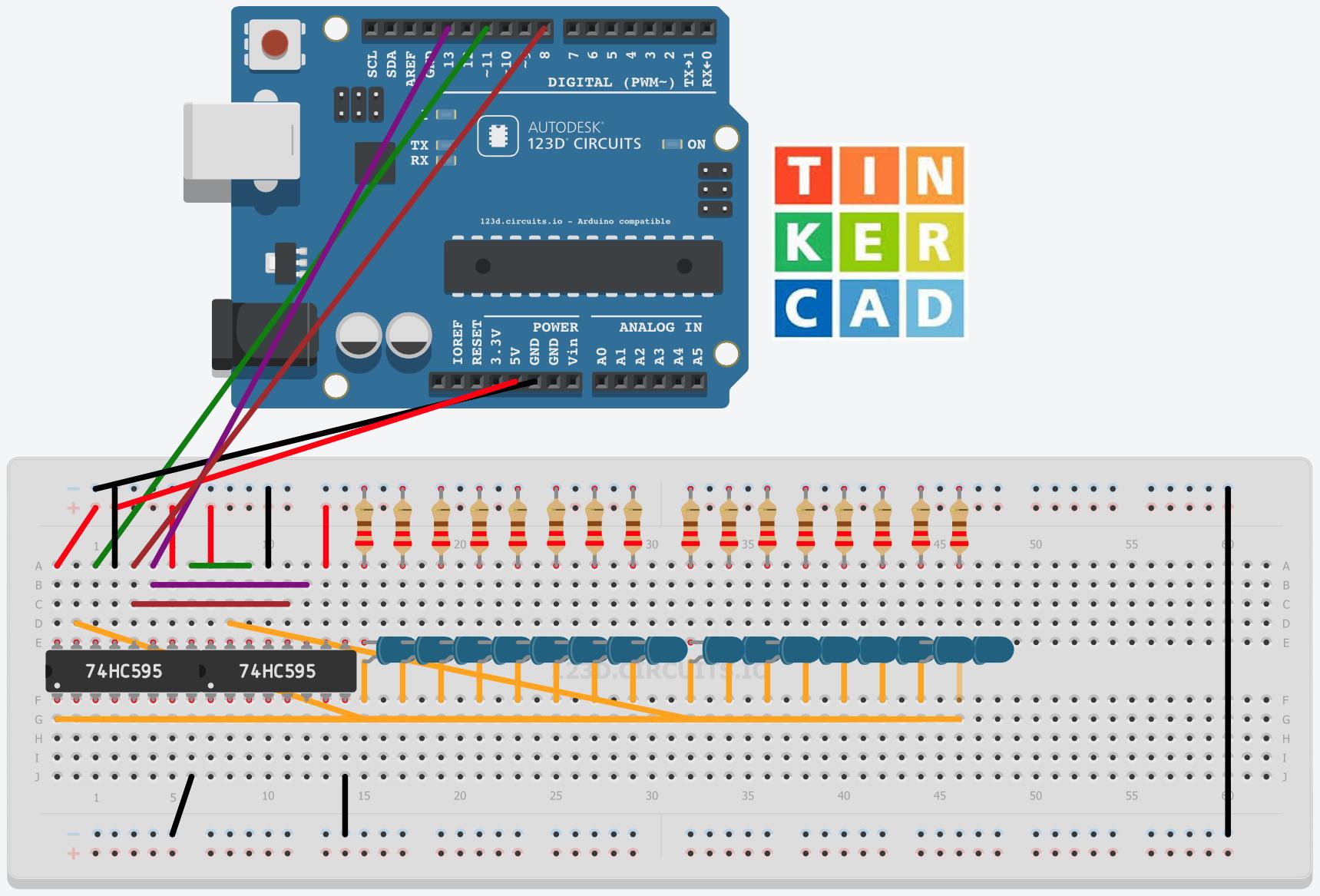 Starting TinkerCad – ROBOTICronics